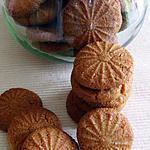 recette Les macarons d'Amiens