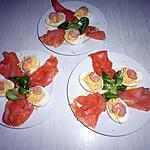 recette Petites assiettes 2