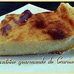 recette Flan vieille recette chaumontaise