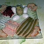recette terrine de saumon a l aneth