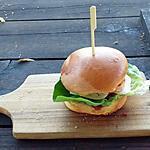 recette burger a la plancha