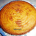 recette L'extra-plat butternut-noix de coco