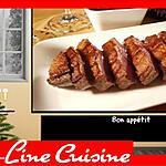 recette Magret de canard (Cookeo)