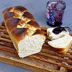 recette Brioche vendéenne traditionnelle et IGP