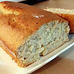 recette mOn 1er Banana-Bread