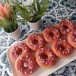 recette Donuts