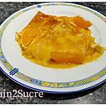 recette Crêpes Suzette