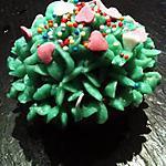 recette Cupcakes a la vanille