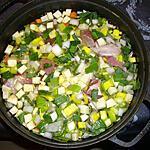 recette bouillon Ecossais