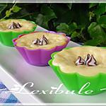 recette Mini gâteaux au fromage