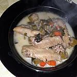 recette soupe au gombo