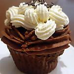 recette mes 1er Cupcake