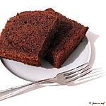 recette Gâteau au chocolat moelleux