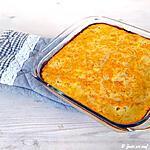recette Gratin de courge au curry