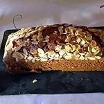recette cake a la fleur d oranger