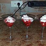 recette eton mess au fraise
