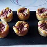 recette petit moelleux au quetsches d d'Alsace