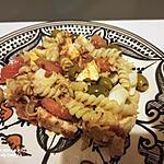 recette Salade printanières