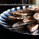 recette MELLA BÔNOISE ( BRADJS ) GÂTEAUX ALGERIENS