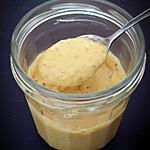recette surprenante sauce mayonnaise vegan (sans oeuf) au raifort