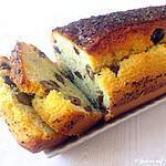 recette Cake aux olives vertes