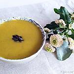 recette Velouté de brocolis
