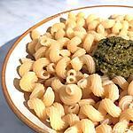 recette Pesto vert