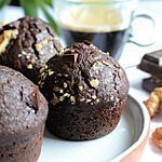 recette Muffins chocolat café