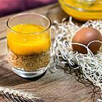 recette Panna Cotta healthy de Bodyandfly