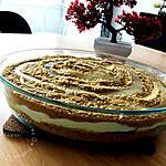 recette Tiramisu au Caramel