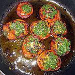 recette Les vraies tomates à la Provençale