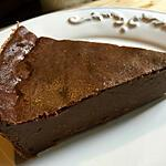 recette Flan au Nutella