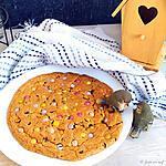 recette Cookie géant