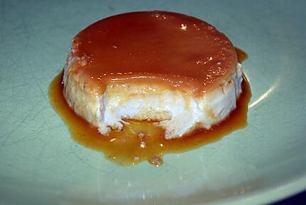 Crème banane caramel (10)