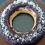 recette gateau façon donut