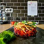 recette Salade méli-mélo d'hiver