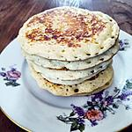 recette Pancakes de Martha Stewart