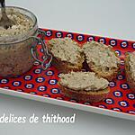 recette rillettes de sardines aux oeufs durs