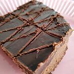 recette Fondant chocolat mascarpone