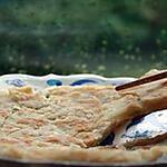 recette Crêpe chinoise aux oignons verts