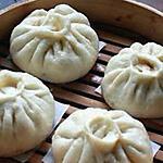 recette Baozi