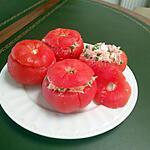 recette Tomates surprises
