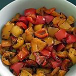 recette Poivronade à la provençale
