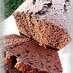 recette Cake au chocolat de Ducasse