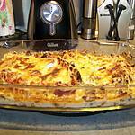 recette Côtes de porc gratinées sauce tomate et fromage