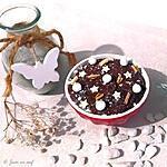 recette Mousse au chocolat gourmande