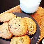 recette Cookies ultra moelleux