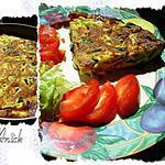 recette moelleux de courgettes