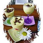 recette tiramisu d'été aux abricots ensoleillés