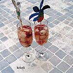 recette Sangria d'été